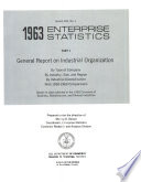 1963 Enterprise Statistics