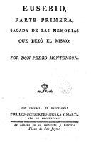 Eusebio, 1