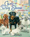 Carl at the Dog Show