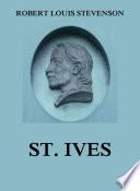 Read Online St. Ives Epub