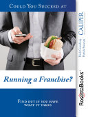 Could You Succeed at Running a Franchise