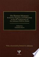On Human Memory