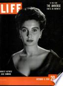 Oct 9, 1950