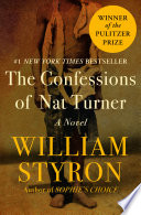 The Confessions of Nat Turner Book PDF