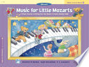 Music for Little Mozarts, Lesson Book 4