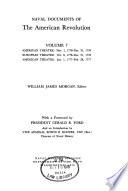 Naval Documents Of The American Revolution American Theatre Nov 1 1776 Dec 31 1776 European Theatre Oct 6 1776 Dec 31 1776 American Theatre Jan 1 1777 Feb 28 1777