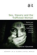 Sex, Slavery and the Trafficked Woman Pdf/ePub eBook