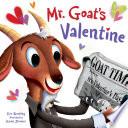 Mr  Goat s Valentine Book PDF