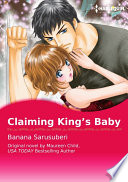 CLAIMING KING S BABY Vol 1 Book