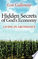 Hidden Secrets of God s Economy