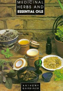 Medicinal Herbs and Essential Oils