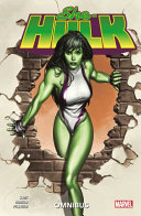 She Hulk Omnibus Vol  1