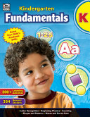 Kindergarten Fundamentals Pdf/ePub eBook