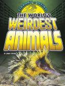 Pdf The World's Weirdest Animals