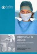 MRCS Part B OSCEs
