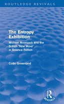 Entropy Exhibition (Routledge Revivals)