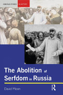 Abolition of Serfdom in Russia