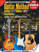Progressive Guitar Method   Book 1