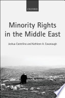 Minority Rights In The Middle East PDF