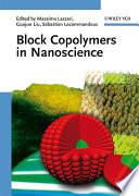 Block Copolymers in Nanoscience