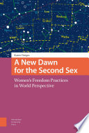A new dawn for the second sex