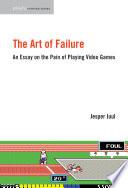 The Art of Failure Book
