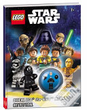 The Lego Star Wars Official Annual 2018