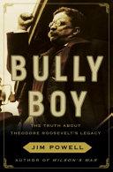 Bully Boy Book PDF