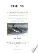 Fishing  Salmon and trout Book PDF