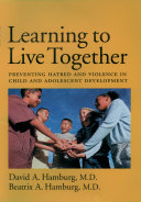 Pdf Learning to Live Together