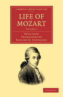 Life of Mozart: