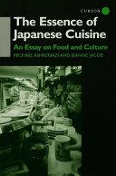 The Essence of Japanese Cuisine Pdf/ePub eBook