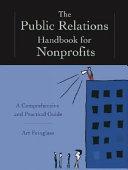 The Public Relations Handbook for Nonprofits