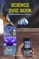 Science Quiz Book Pdf/ePub eBook