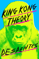 Pdf King Kong Theory Telecharger