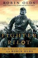 Fighter Pilot [Pdf/ePub] eBook