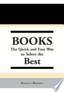 Books Pdf/ePub eBook