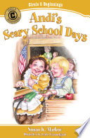 Andi s Scary School Days