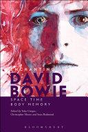 Enchanting David Bowie Pdf/ePub eBook