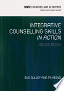 Integrative Counselling Skills in Action