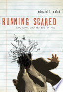 Running Scared Book