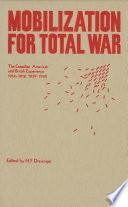 Mobilization For Total War
