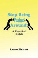 Stop Being Pushed Around! [Pdf/ePub] eBook