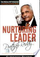 Nurturing Leader: Prathap Reddy