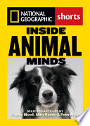 Inside Animal Minds Book