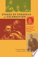 Stages Of Struggle And Celebration Book