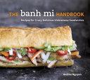 The Banh Mi Handbook Pdf/ePub eBook