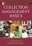 Collection Management Basics  6th Edition