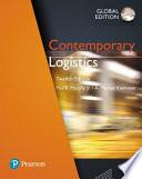 Contemporary Logistics, Global Edition