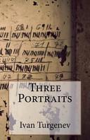 Three Portraits Pdf/ePub eBook